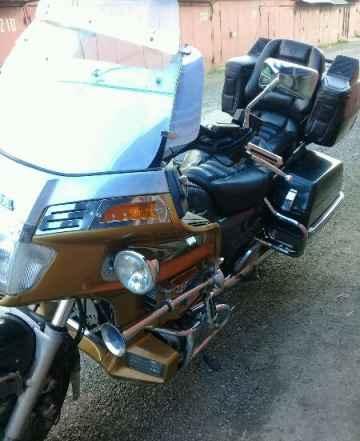 Хонда GL 1200