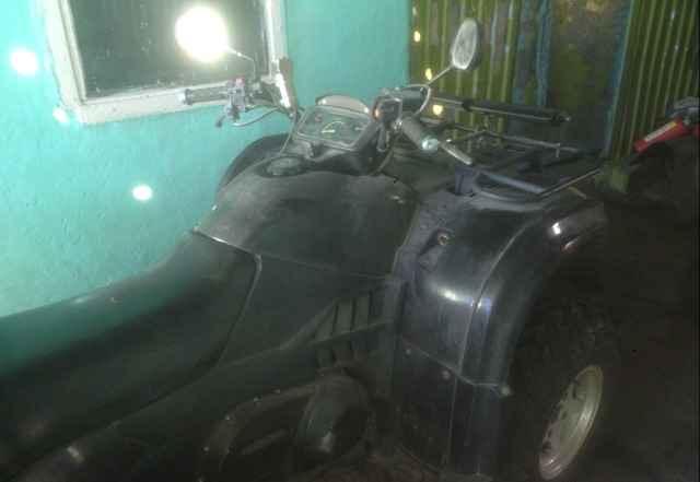 Квадроцикл cf-Мото 500a