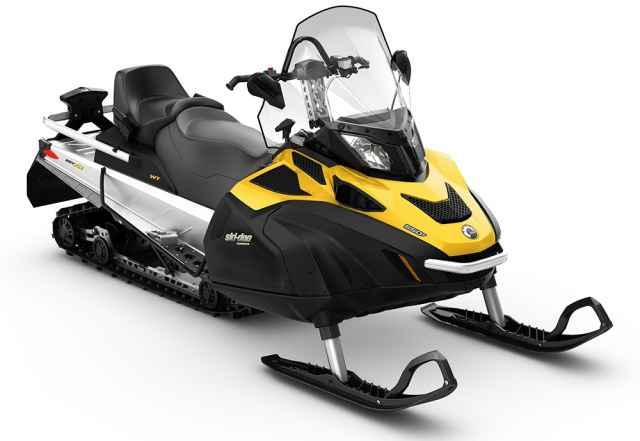 Снегоход Ski-Doo Тундра WT 550 2014 г.в. новый