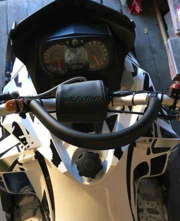 BRP Freeride 154 etec 800 2012 года