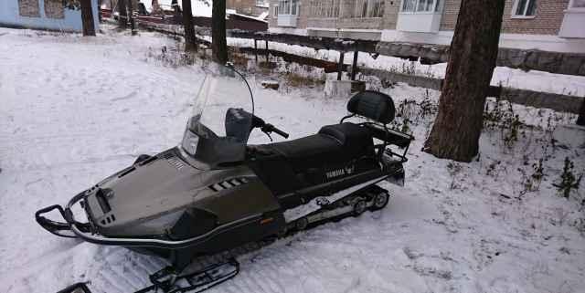 Ямаха VK540 III 2006 г.в