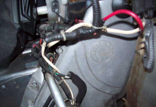 BRP Саммит 154 600 E-TEC, обмен на квадроцикл