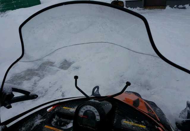 """Снегоход """" Арктик Кэт Bearcat"""""""