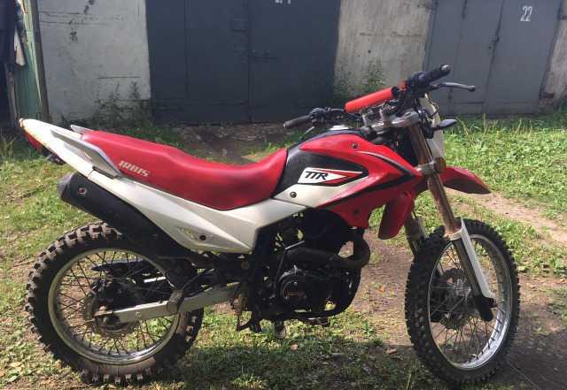 Ирбис TTR250R