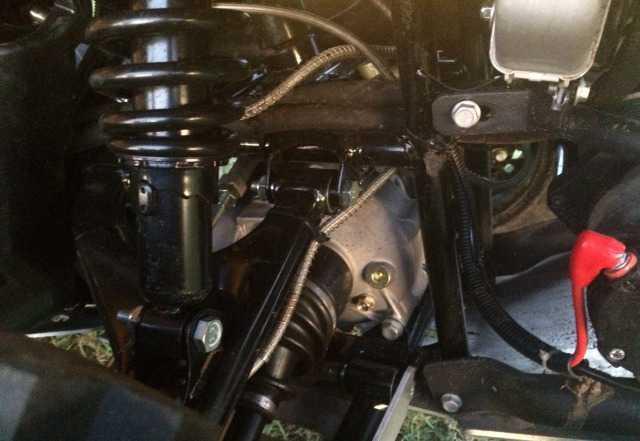 Продам квадроцикл Стелс Леопард atv600 2016 г в