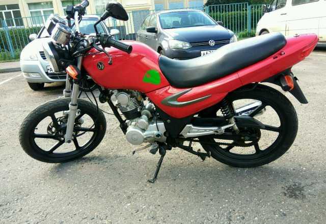 Продаю sym xs125
