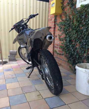Motoland xr 150
