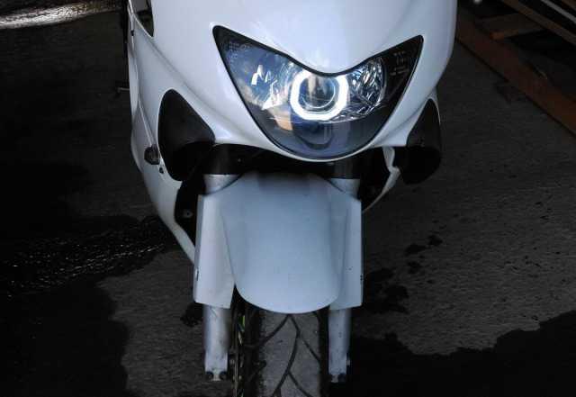 Хонда cbr600f4