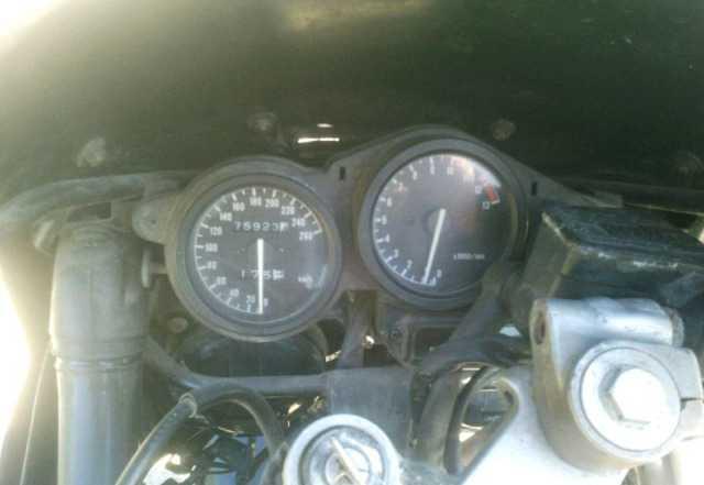 Ямаха FZR 600, 91 л/с. 1990г
