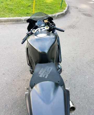 Хонда cbr1000rr 2008
