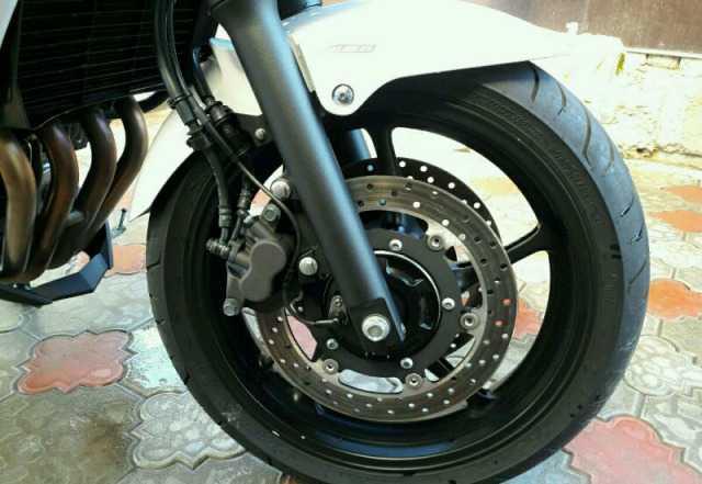 Мотоцикл Ямаха XJ6-SA (XJ6SA ) Диверсия ABS