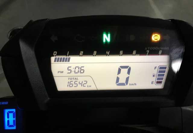 Хонда NC700X