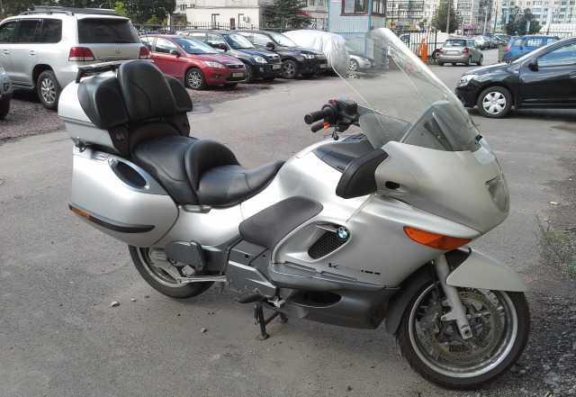БМВ K1200LT 2003г