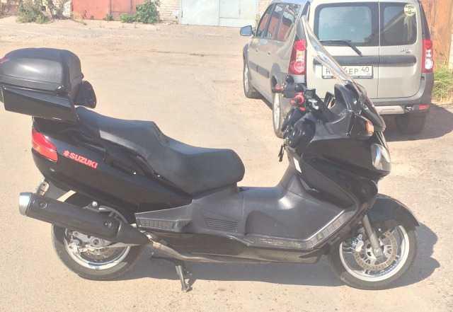 Suzuki Скайвэй 650 2006г