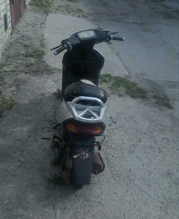 2 скутера