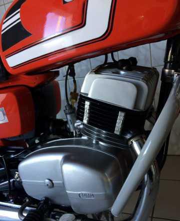 Продам CZ-350 12v (jawa ) jawa