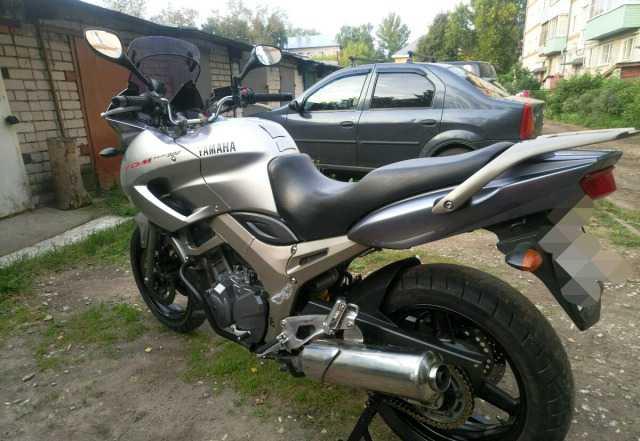 Продам Ямаха TDM 900